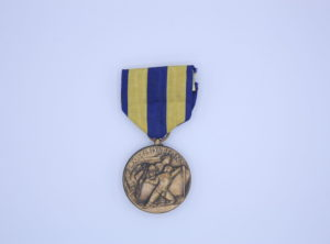Décoration Américaine - Armed Forces Expeditionary Medal