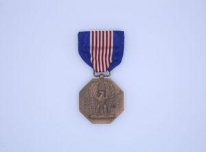 Décoration U.S.A. - Soldier's Medal