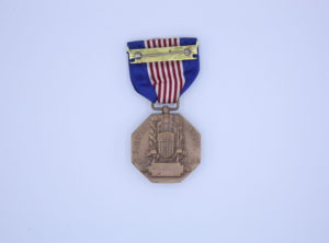 Décoration U.S.A. - Soldier's Medal