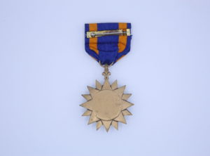Décoration U.S.A. - Air medal 1942
