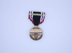 Décoration Américaine - Prisoner of War Medal
