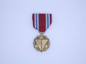 Décoration U.S.A. - Combat Readiness Medal