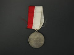 Médaille Tour de France – 1966 – Ag – Citta di Ivrea