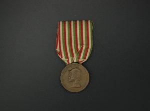 Médaille Commémorative – Italo-autrichienne – 1915 – 1918