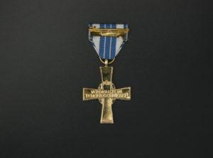 Bavière – Mérite pompier – Classe Or