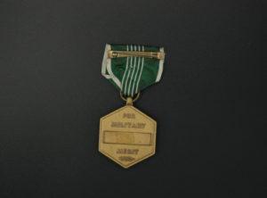 Commendation Medal – 1944