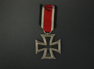Croix de Fer – WWII