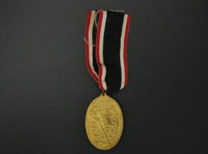 Médaille Kyffhauser