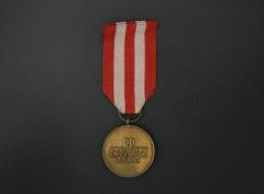 Médaille – Victoire et Liberté – 1945