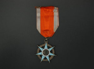 Chevalier – Odre du mérite Social
