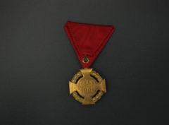 Croix du Jubilée François-Jospeh – 1848 -1908