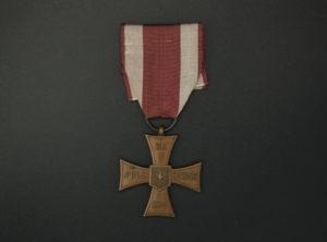 Croix de la Valeur – 1944