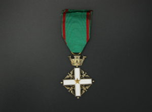 Officier – Ordre National du Mérite