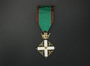 Officier – Ordre National du Mérite