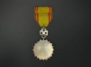 Chevalier – Ordre du Nichan Iftikhar 1929/1942