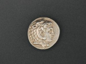 Tetradrachme – Alexendre III
