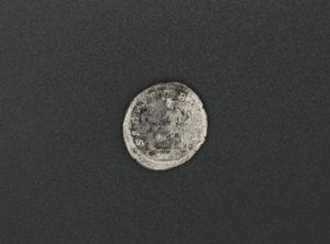 Antoninien – Macrianus