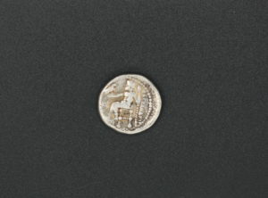 Drachme – Alexendre III