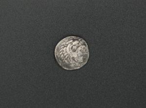 Drachme – Alexandre III