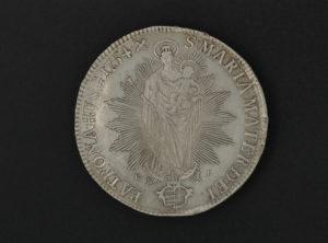 Thaler – 1754 X – Marie-Thérèse