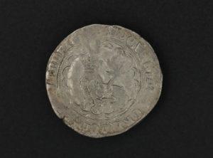 Gros de Flandre – Louis II de male – 1366 – 1384