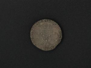 Douzain à la croisette – 1541-1547 – Paris
