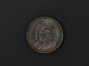 2 Mark – 1901