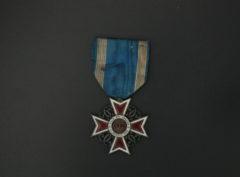 Ordre de la Couronne – Civil