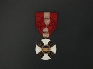 Officier – Ordre de la Couronne