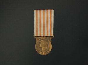 Commémorative – Grande Guerre – 1914 – 1918