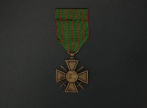 Croix Militaire 1914 – 1916