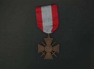Croix – Théâtres d'opérations extérieurs