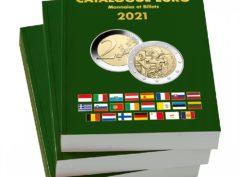 Catalogue €uro pièces et billets 2021 – Français