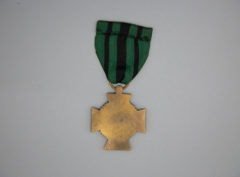 Croix des évadés 1944