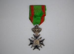 Croix Militaire