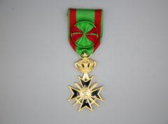 Croix militaire – Officier