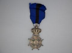 Chevalier – Ordre de Léopold II