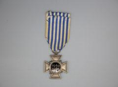 Médaille Prisonnier Politique 1940-1945
