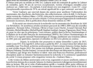 Gadoury – Monnaies Royales Françaises 2018