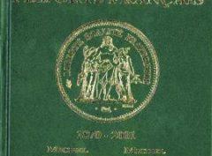 Gadoury – Change de devises: Essais Monétaires & Piéfors Français 1870-2001- édition 2014